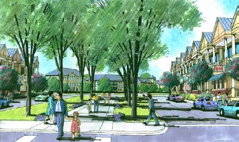 Cedar Village Apartments Fairborn Ohio