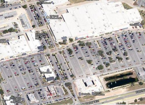 1890 Ranch Shopping Center